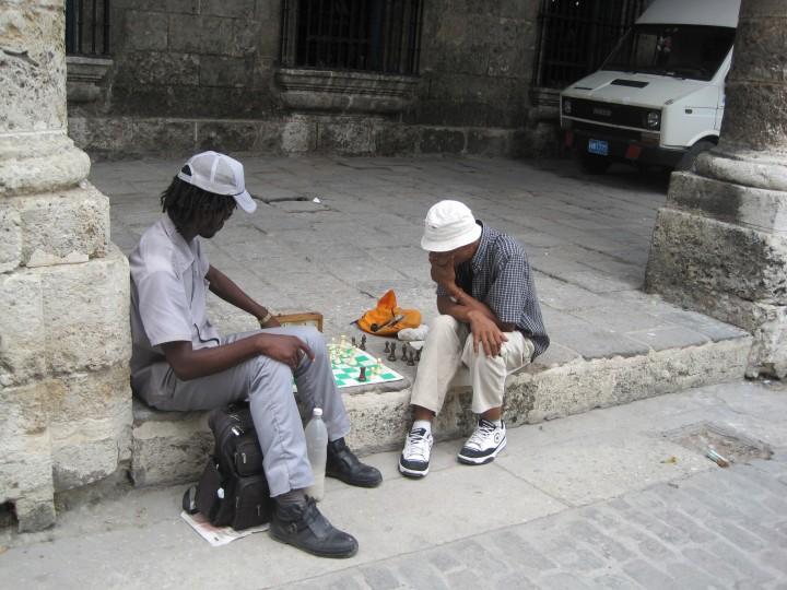 Cuba Chess