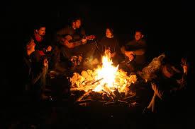 campfire blog