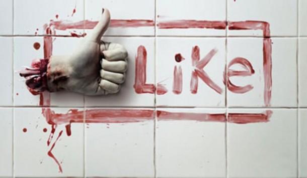 like blog